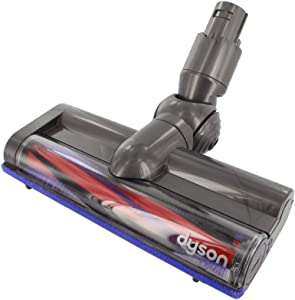 Dysop|#Dyson 949852-05 Motorised Brush for Original and Genuine Dyson DC59 Floors Carbon Fibre