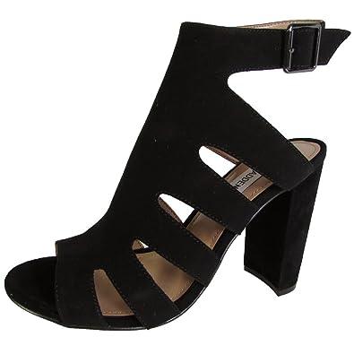 f546342c3b2 Steve Madden Women's CALIIE Dress Sandal