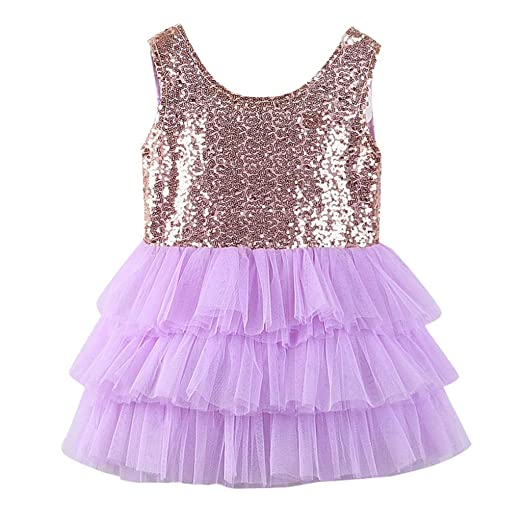 Amazon com: Cuekondy Baby Kids Girl Children Wedding Party Princess