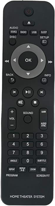 Top 10 Polk Audio Home Theater Systems