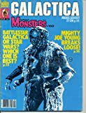 Famous Monsters of Filmland 150 BATTLESTAR GALACTICA King Kong STAR WARS Mighty Joe Young MANIMAL January 1979 C