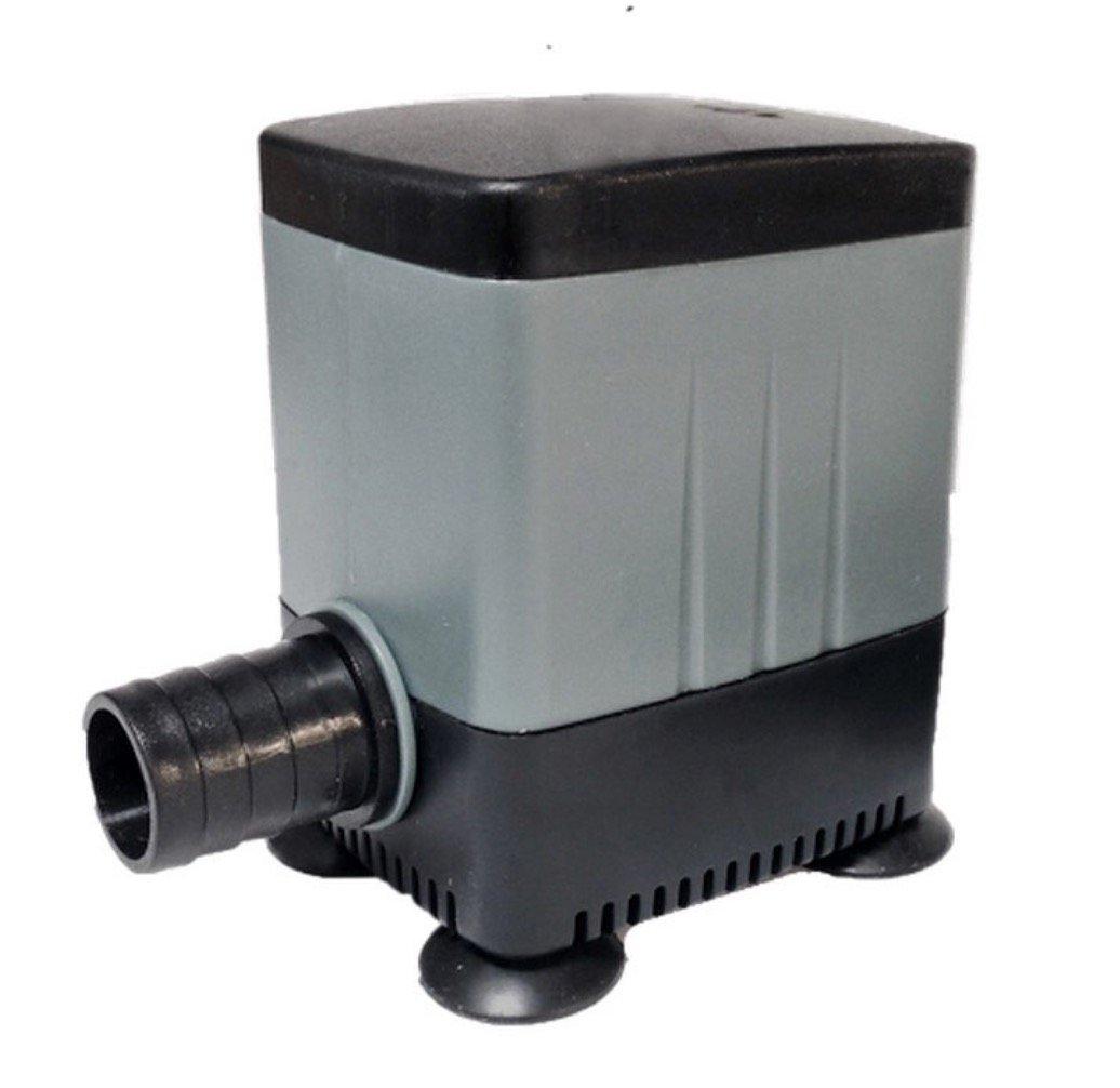 Oxygen Pot Systems 12 Site DIGITAL XL Super-Flow Hydroponic Grow System NIB
