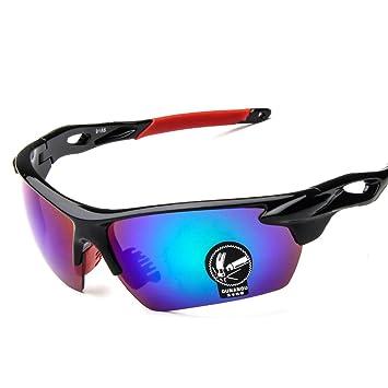 65ca00ada463eb Lunettes De Ski Polarized Sports Lunettes De Soleil Pour Hommes Femmes  UV400 Protection Lunettes Incassables Pour