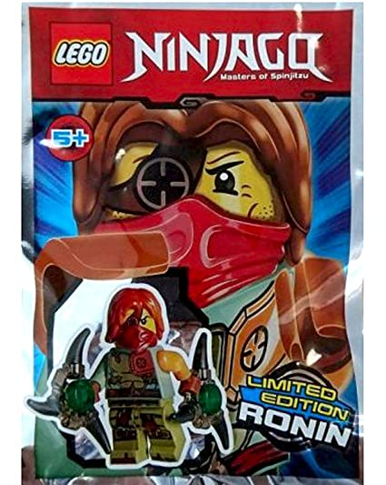 Amazon.com: Masters of Spinjitzu Ninjago – Edición limitada ...