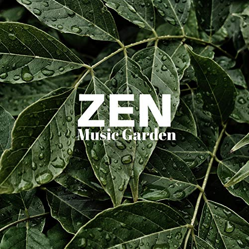 Zen Music Garden - Soothing Prima Sounds of Nature Music for - Music Box Serenity