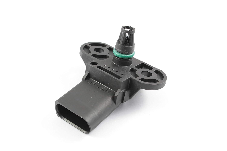 Bosch 0261230031 Pressure and Temperature Sensor