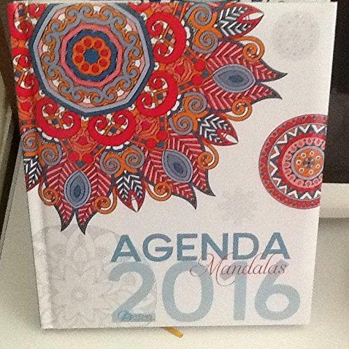 Agenda 2016 mandalas: Amazon.es: Artémis: Libros en idiomas ...