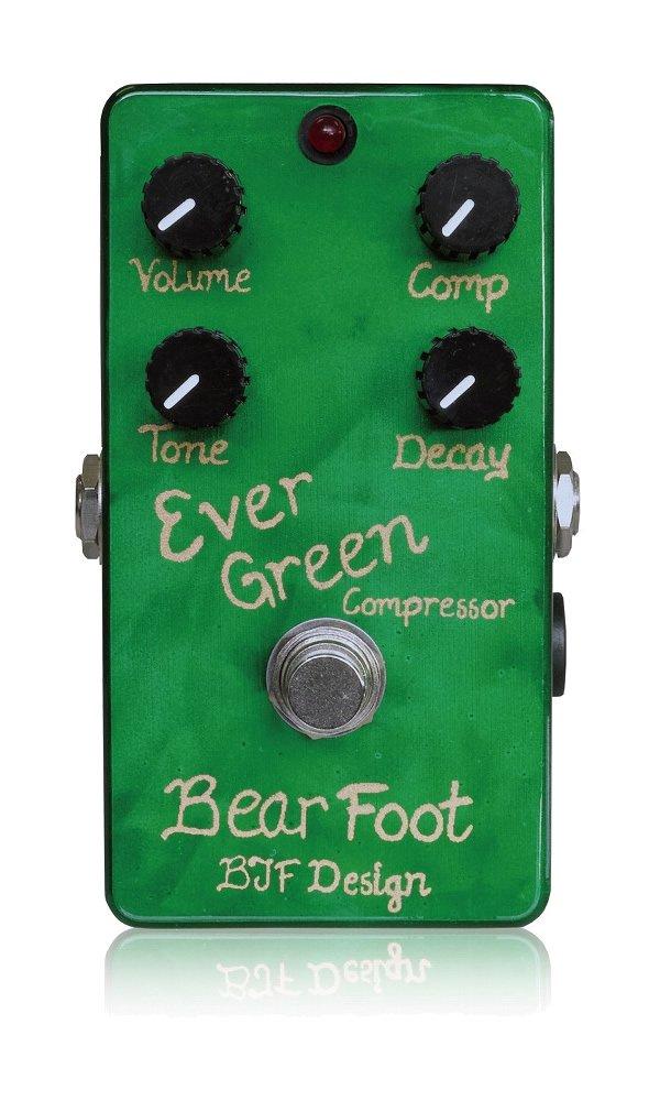 祝開店!大放出セール開催中 BearFoot ベアフット コンプレッサー Ever Green BearFoot Green ベアフット Compressor (国内正規品) B00C366HQA, ナナヤマムラ:7e00a25a --- vezam.lt