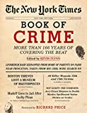 The New York Times Book of Crime: More - Best Reviews Guide