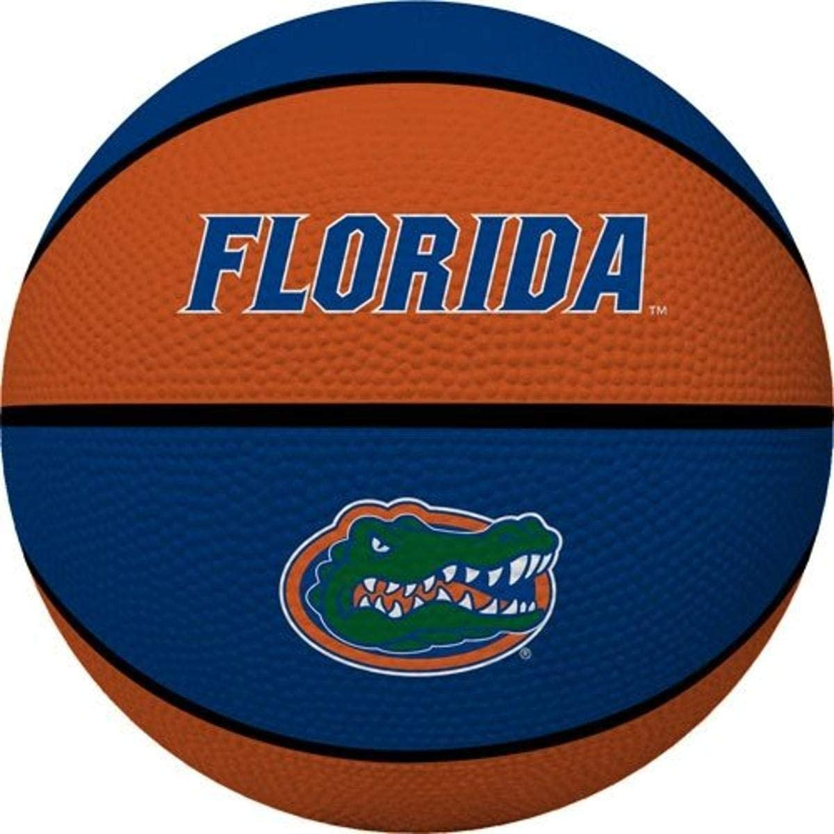 NCAA Crossover Full Size Basketball by Rawlings