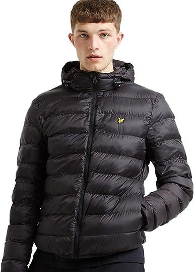 Lyle & Scott Lightweight Puffer Jacket Chaqueta para Hombre