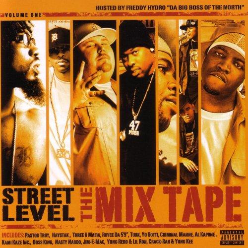 Street Level: The Mixtape Volu...
