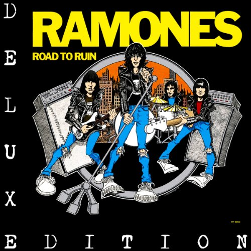 Road To Ruin: Expanded and Rem...