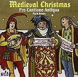 Mark Brown: Medieval Christmas (Audio CD)