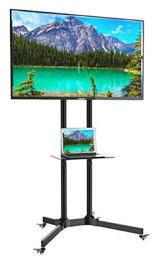 ezm Funda Universal para carrito para TV de plasma, LED y LCD Flat Panel con