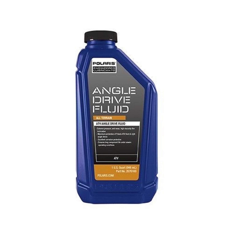 Polaris Angle Drive Fluid 946 mL