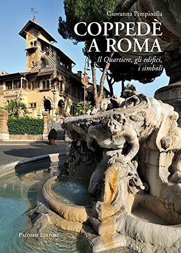 Quartiere Coppedè a Roma_Guida Turistica