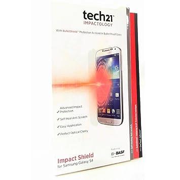 Tech21 Impact Shield w/Self Heal Teléfono móvil/Smartphone Samsung ...