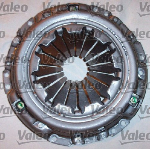 Valeo Replacement Clutch Kit 801502