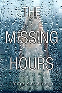 Book Cover: The Missing Hours