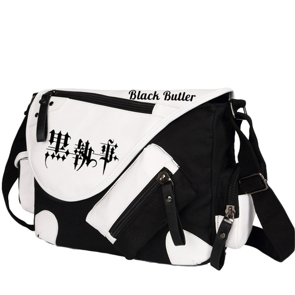 1046531001 durable service YOYOSHome Japanese Anime Cosplay Daypack Crossbody Backpack  Messenger Bag Shoulder Bag