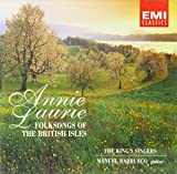 : Annie Laurie: Folksongs of the British Isles