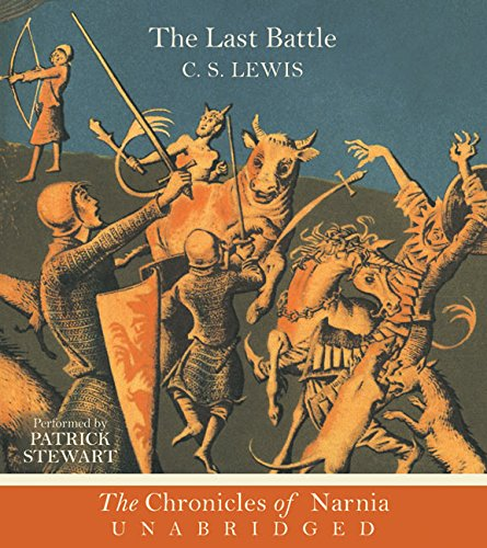 Download The Last Battle (Narnia) PDF
