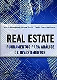 capa de Real Estate. Fundamentos Para Análise de Investimentos