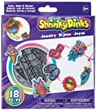 Shrinky Dinks Jewelry Activity Set