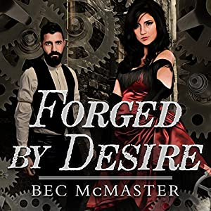 Forged by Desire Audiobook
