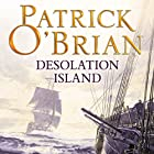 Desolation Island: Aubrey-Maturin Series, Book 5 Audiobook by Patrick O'Brian Narrated by Ric Jerrom