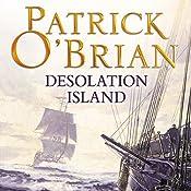 Desolation Island: Aubrey-Maturin Series, Book 5 | Patrick O'Brian
