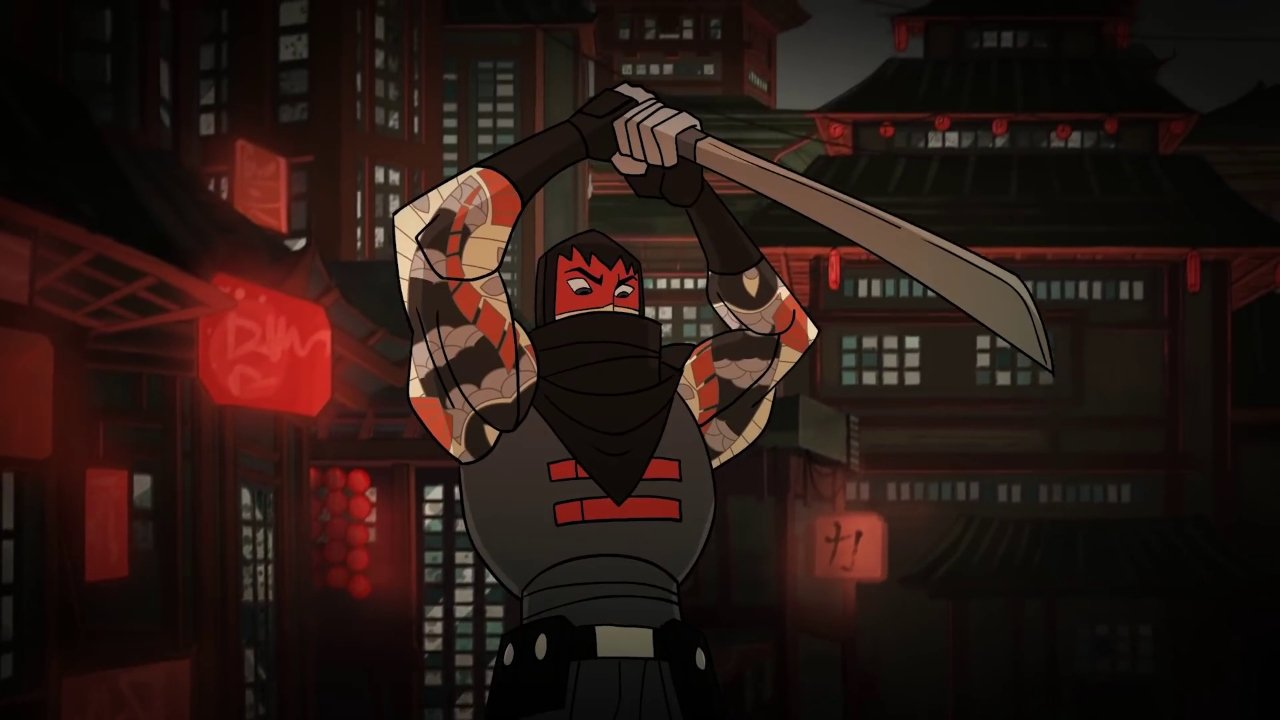 Mark of the Ninja: Remastered - Nintendo Switch Release Date ...