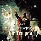 The Tempest Hörbuch von William Shakespeare, Edith Nesbit Gesprochen von: Josh Verbae