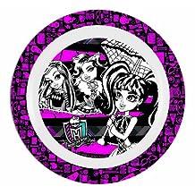 Monster High 22cm Melamine Plate