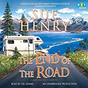 The End of the Road: A Maxie and Stretch Mystery | Sue Henry