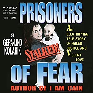 Prisoners of Fear Audiobook