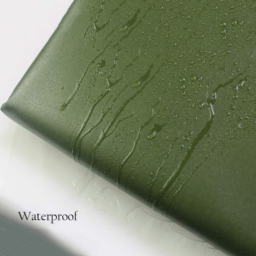 Im Freien Wasserdichte Plane mit perforierter Plane Dachplane (Farbe Plane (Farbe Dachplane : A, größe : 4×8m) 1e6555