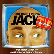 YOU DON'T KNOW JACK TELEVISION [Downl