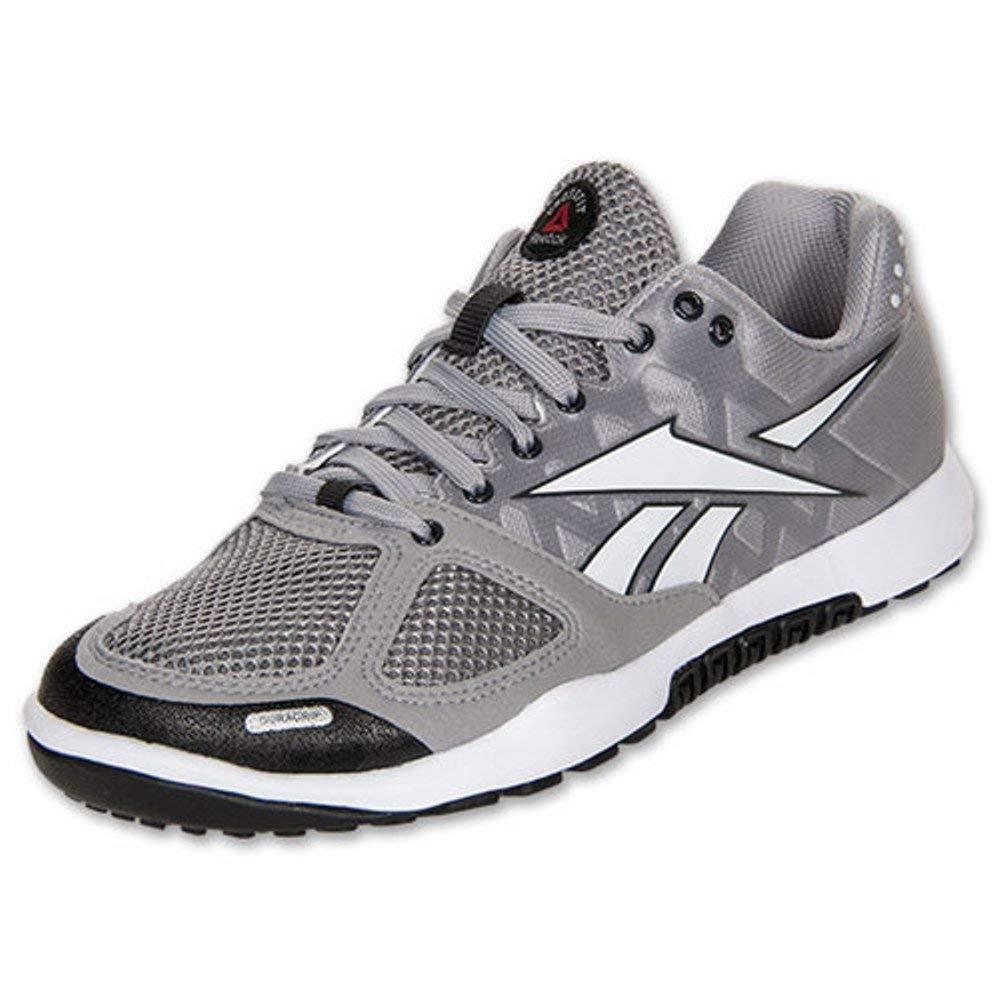 Tin gris Prospect violet noir Reebok Crossfit Nano 2.0 Chaussures 36.5 EU