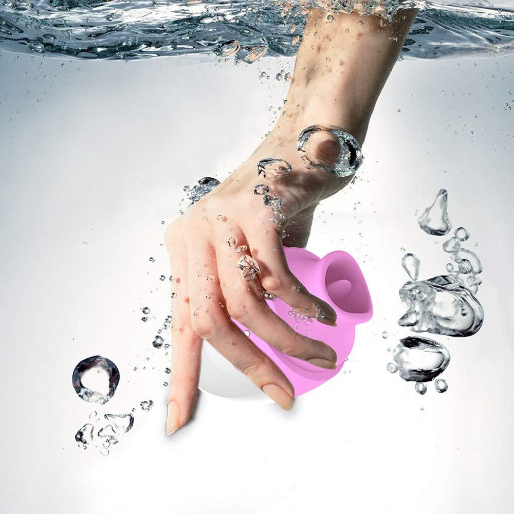 Massager Handheld Mujeres Personal Médico Dildo Impermeable Suave Multi-Velocidad Adulto Juguete Médico Personal Silicona 5577f1