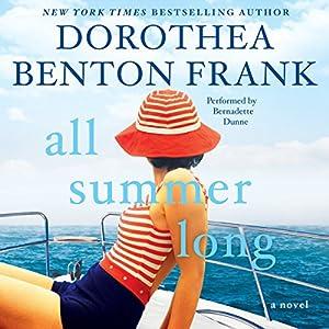 All Summer Long Audiobook