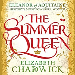 The Summer Queen Audiobook