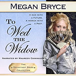 To Wed the Widow Audiobook