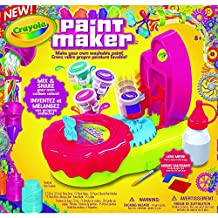 Crayola Pink Paint Maker