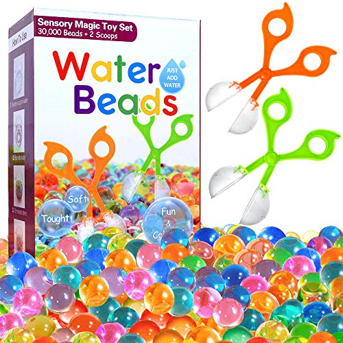 COMISU Water Beads for