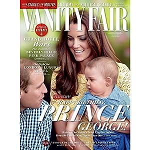 Vanity Fair: August 2014 Issue Periodical