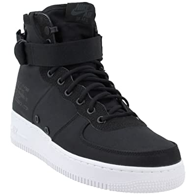 cheap for discount f9fe2 f18c9 reduced nike air force 1 black sf f575e 05ee6