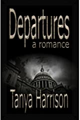 Departures Kindle Edition