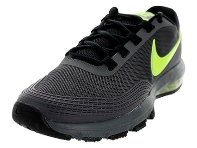 4dbf20dfb9db ... best nike mens air max tr 365 dark grey volt black training shoe 12 men  4c99b
